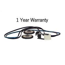 341241 Belt 691366 Pulley 349241 Roller 4392065 Whirlpool Dryer Maintenance Kit