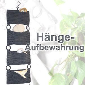 HANGEORGANIZER-GRAU-Badezimmer-Badregal-Kueche-Organizer-Duschkorb-Ablage-ue5ue516