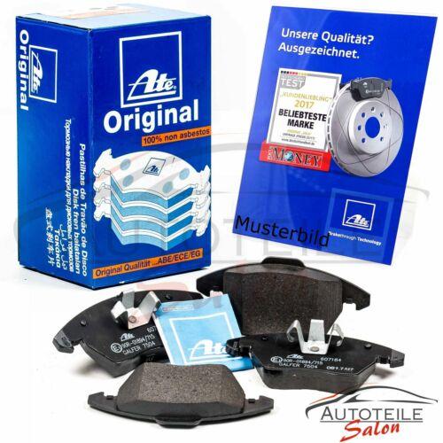 Scheibenbremse Original ATE 13.0460-7030.2 Bremsbelagsatz