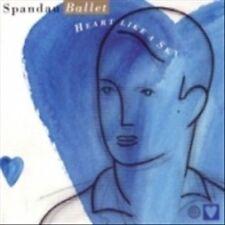 Heart Like a Sky by Spandau Ballet CD (1989 CBS)