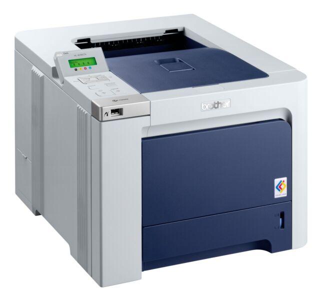 Brother HL-4040CN Printer Drivers Mac