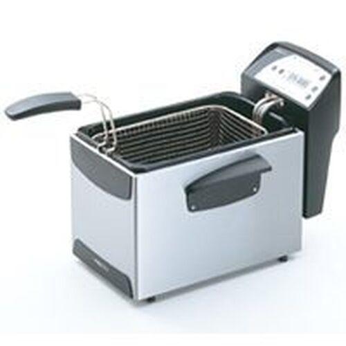PRESTO 05462 ELECTRIC DIGITAL DEEP FRYER NEW IN BOX