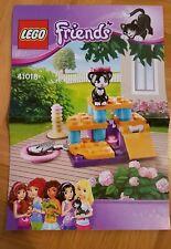 LEGO Friends Katzenspielplatz günstig kaufen 41018