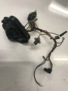 VW-Golf-MK4-Drivers-Headlight-Wire-Loom-Complete-B1