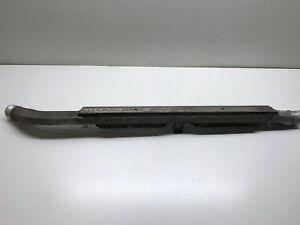 AUDI-A6-C6-2005-04-11-2-7TDI-INTERCOOLER-COOLANT-PRESSURE-PIPE-4F0145731E