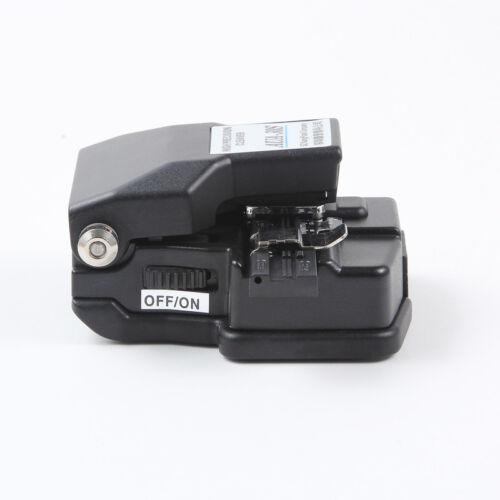 High precision AUA-30S Fiber Optic Cleaver Fiber Cutter
