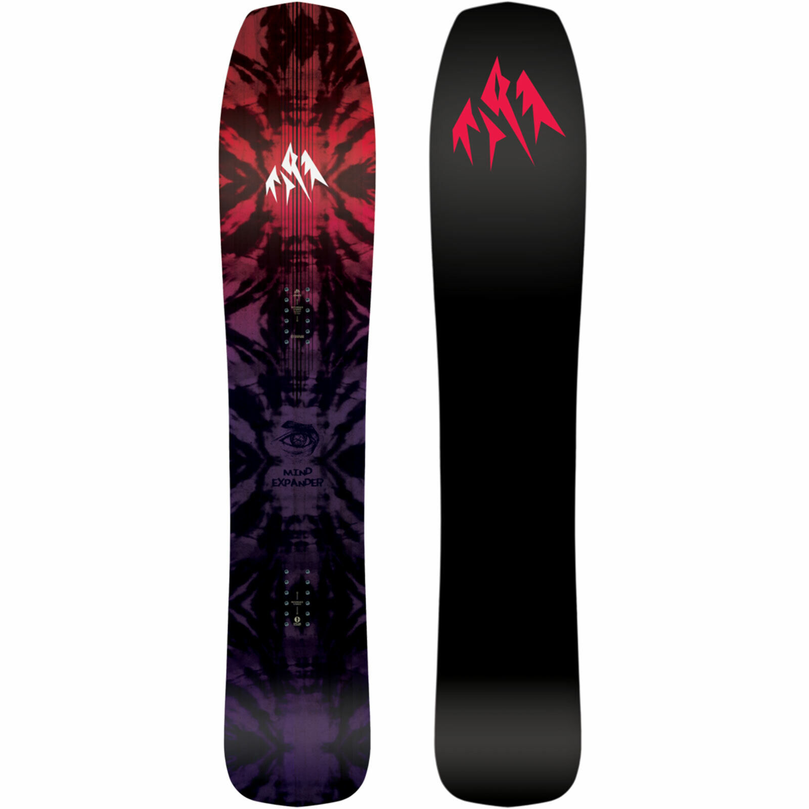 Jones damen Mind Expander Damen Snowboard All Mountain Freeride 2019 NEU