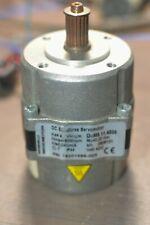 Sangalli Brushless Motor 78201589 003 8000rpm 02nm 36vdc