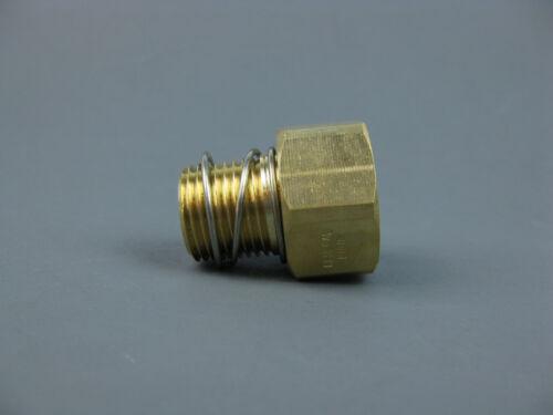 """OL 38mm FL 9.5mm 1.4mm size HSS endmill 4 flutes wt 3.175mm OD shank 1//8/"""""""