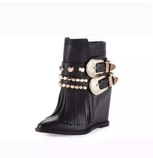 Ivy kirzhner boots size 7