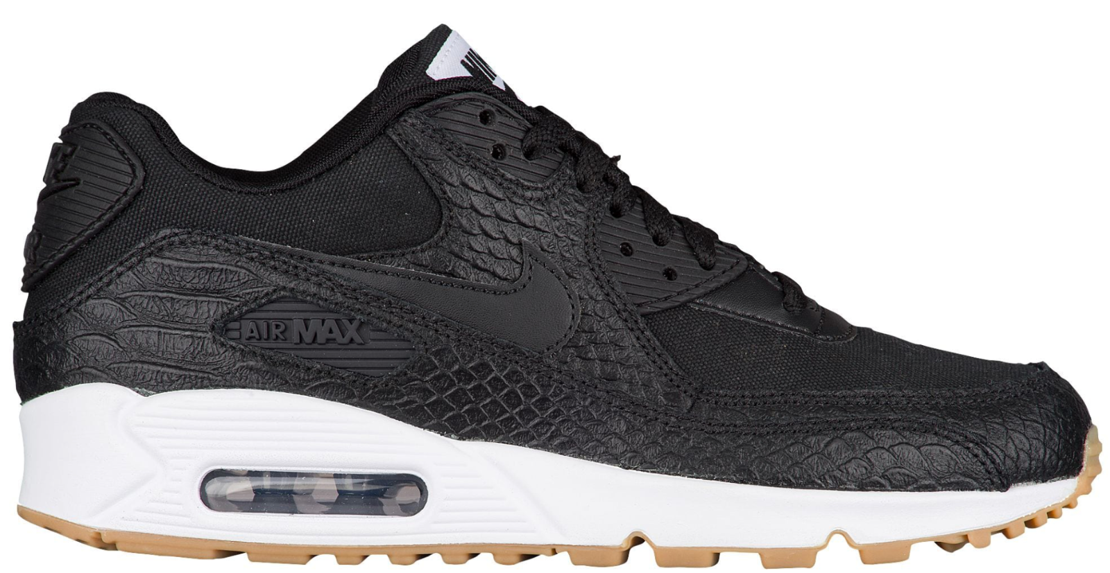 NEW Women's Nike Air Max 90 shoes Sneakers Sneakers Sneakers Size  5.5 color  Black b1f1ae