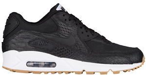 fe4b664b40 NEW Women's Nike Air Max 90 shoes Sneakers Size 5.5 color Black ncejwm2975-Athletic  Shoes