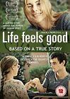 Life Feels Good 5060103797851 With Dawid Ogrodnik DVD Region 2