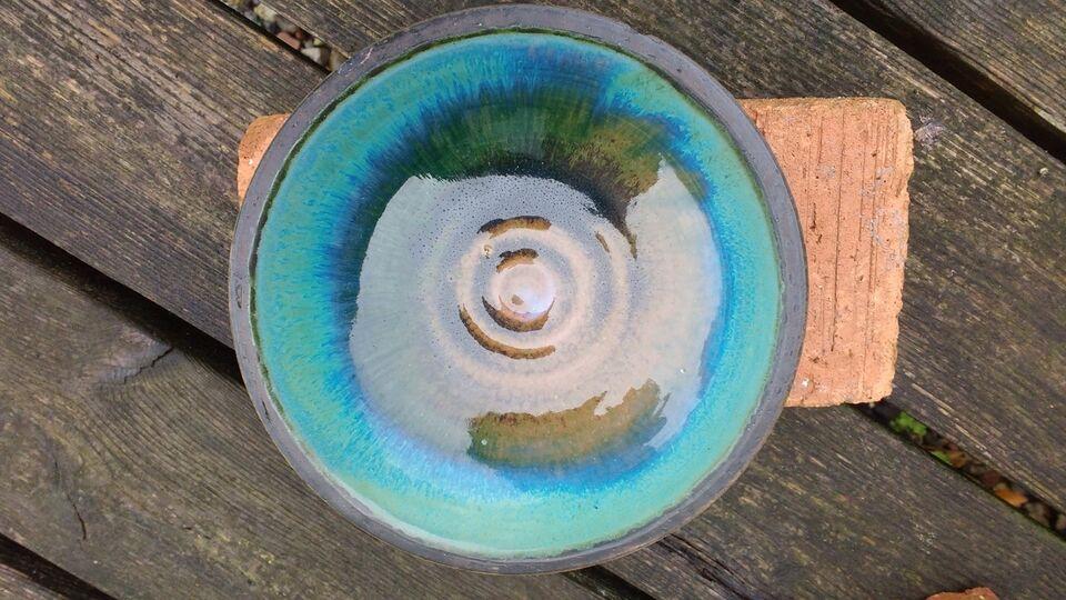 Keramik, Fad