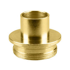 "3/4"" Brass Router Template Guide Lock Face Replaces Porter Cable 42024 - SE3024"