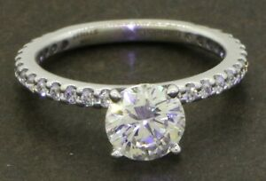 EGL-USA-Gabriel-amp-Co-14K-WG-1-73CTW-diamond-wedding-ring-w-1-31CT-F-color-ctr