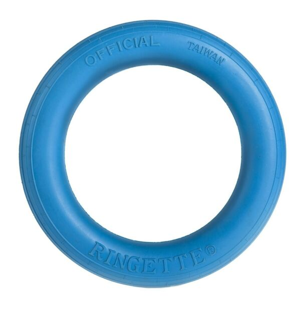 Ringette Rings - Official Game Rings - Pack of 3 - Ringette Ring