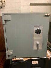 Amsec Tl 15 Plate Safe