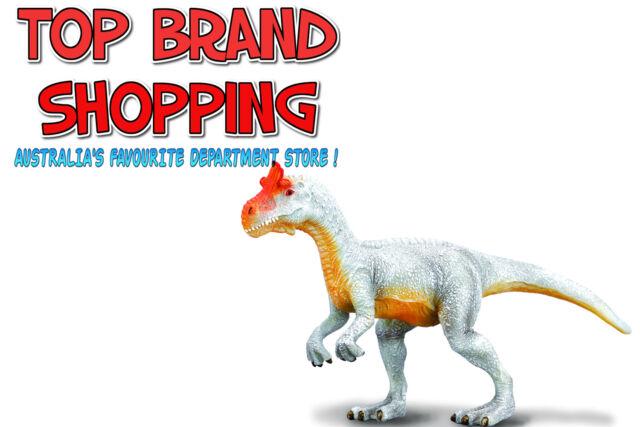 KIDS DINOSAUR 88222 Cryolophosaurus TOY 14 cm COLLECTABLE COLLECTA