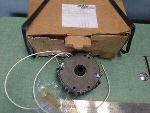 New Demag 12485984 Brake Set Bremsen Kd 63 460v60hz Kdk63