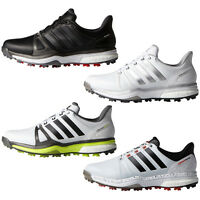 Adidas Adipower Boost 2 Spikeless Golf Shoes (Multi Colors)