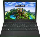 "Geo GeoBook 120 Minecraft Edition 12.5"" Laptop (N3450/4GB/64GB)"