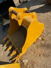 Cat 305 Bucket 24 From Cat Dealer Great Working Condition See Pics Heavy Duty