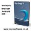 Onyx Garage Invoice Software Pro exc. car sales