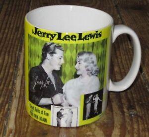 Jerry-Lee-Lewis-Great-SFERE-DI-FUOCO-Pubblicita-TAZZA