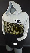"New Mens Large NIKE ""Lebron James"" Zebra Safari Hoody Jacket$85 Cotton Pull Over"