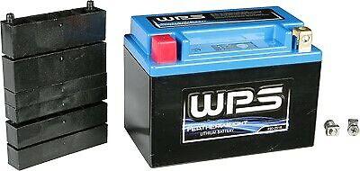 Fits WPS Lithium Ion Battery Suzuki Boulevard C109R VLR1800 2008–2009