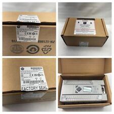 New 2016 Allen Bradley 1766 L32awaa Ser B Pn 70597 Micrologix 1400 32 Point Plc
