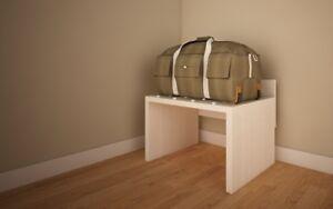 Portavaligie-b-amp-b-hotel-comunita-L-70cm-H-41cm-P-45cm-vari-colori-luggage-rack