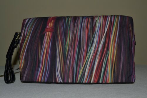 Paul Smith PS WIRES Wash Bag BNWT