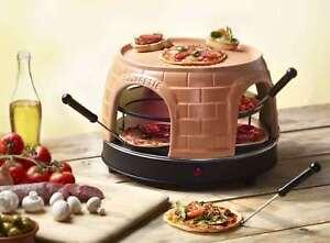 Pizza-Ofen-Pizzarette-fuer-8-Personen-Emerio-PO116124-Pizzo-Dom-Mini-Pizza-Maker