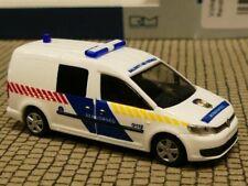 Rietze coches VW Caddy Maxi /'11 rendörseg hu 52711