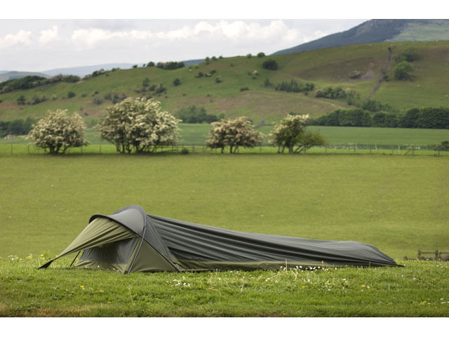 Snugpak Stratosphere  - Tent One Person Shelter  first-class quality