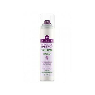 Aussie Laca Miracle Volume & Hold 250ml