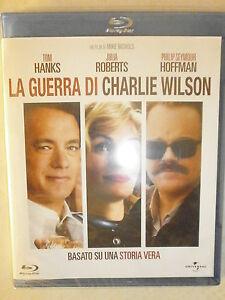 LA GUERRA DI CHARLIE WILSON-FILM IN BLU-RAY NUOVO - COMPRO FUMETTI SHOP