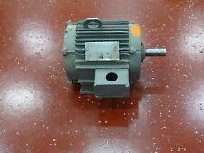 Lincoln Tn4399 Electric Motor 75hp 1750rpm 230460v 21105a 60hz Fr215t