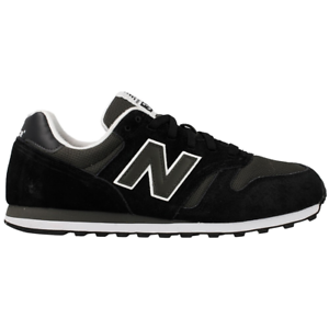 New-Balance-373-D-Classic-Sneaker-Chaussures-de-sport-Trainer-noir-M373MMC-SALE