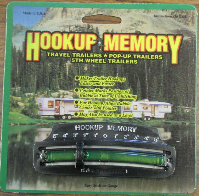 Hook up memory level