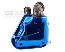 Scatola Filtro Aria Blu Yamaha Aerox Neos Jog CPI Hussar Oliver Popcorn