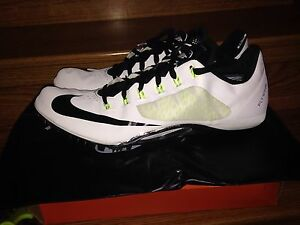Details about DS Nike Zoom Superfly R4 Track & Field Racing Spikes Cleats Size 15