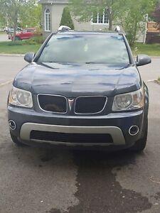 2009 Pontiac Torrent -