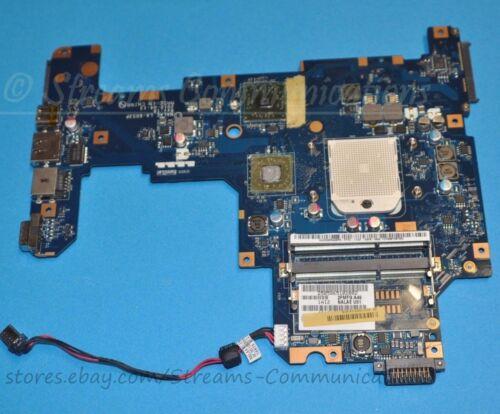 TOSHIBA Satellite L675 L675D AMD Laptop Motherboard K000103970 LA-6053P