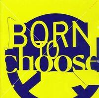 Born to choose-12 previously unreleased Tracks (1993) R.e.m./Natalie Merc.. [CD]