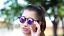 thumbnail 142 - Flip Up Circle Steampunk Glasses Goggles Sunglasses Emo Retro Vintage Cyber Punk