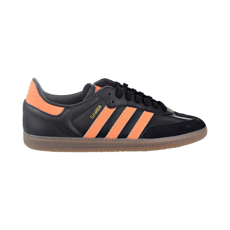 Adidas Samba OG Men's Shoes Core Black