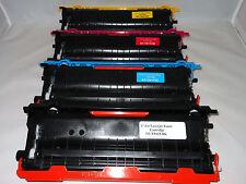 TN115 Black TN-115 Color Toner Cartridges Set for Brother MFC-9840cdw MFC9450cdn